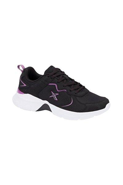RUTH MESH W 1FX Siyah Kadın Sneaker Ayakkabı 100662422