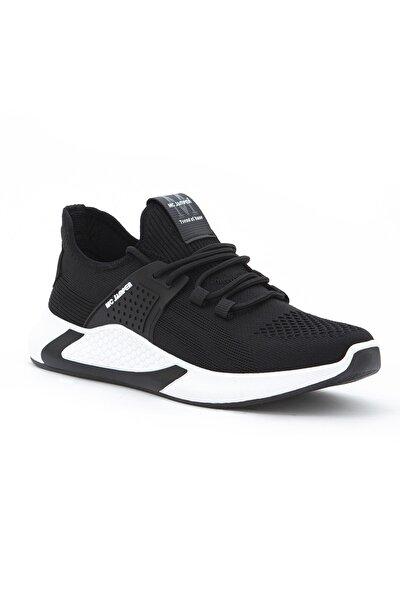 Siyah Beyaz Yürüyüş Ayakkabısı 1965