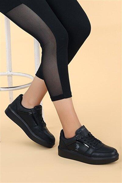 U.s Polo Assn. Dazzle 100551338 Kadın Günlük Spor Ayakkabı
