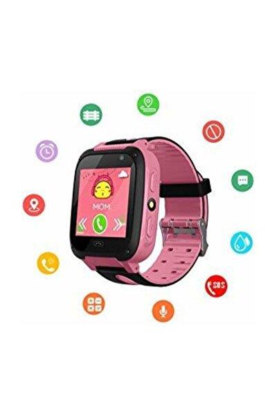 Akıllı Çocuk Saati Gps Takip Özellikli Kameralı Sim Kartlı Saat 2030 Model Smart Watch