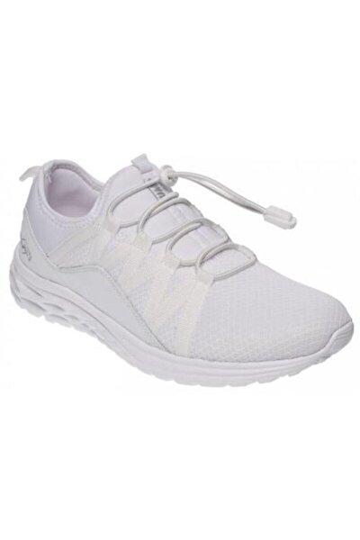 Kadın Beyaz Spor Ayakkabı 21012