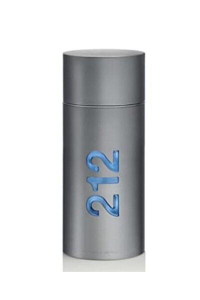 212 Men Edt 100 ml Erkek Parfümü