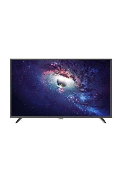 """AX39HDAL04 39"""" 99 Ekran Uydu Alıcılı HD Ready LED TV"""