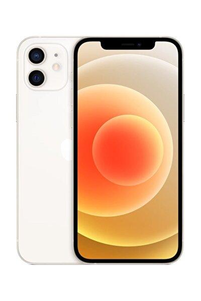 iPhone 12 Mini 64GB Beyaz Cep Telefonu (Apple Türkiye Garantili)