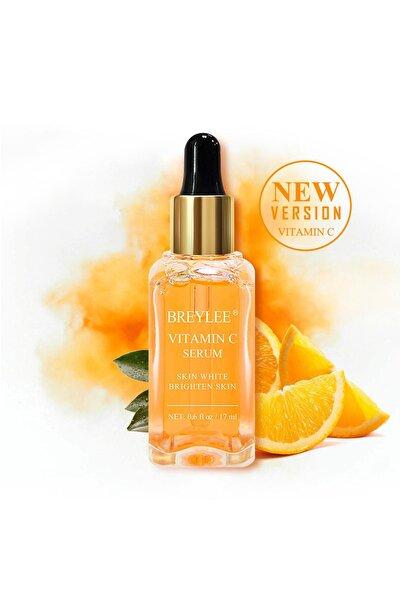 Vitamin C Serum Brightening Serum Face Skin Care Anti-aging Serum (17ml, 0.6fl Oz)