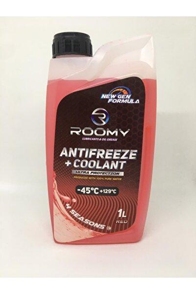 1 Lt Antifriz -45 °c + 129 °c Kırmızı
