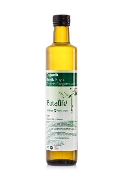 Organik Kekik Suyu 500 ml