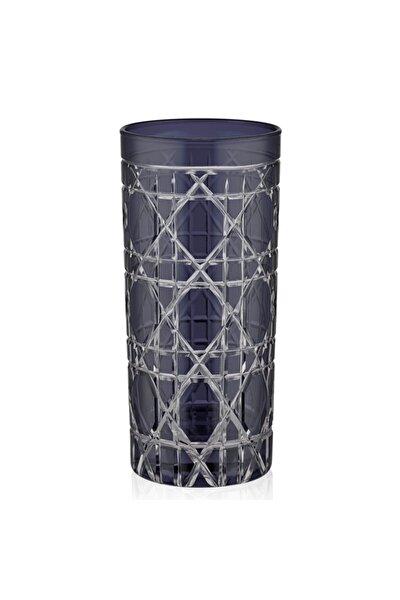 Siyah Glorıa Su Bardağı