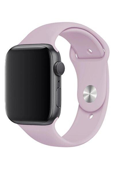 Apple Watch 38mm A+ Yüksek Kalite Spor Klasik Silikon Kordon