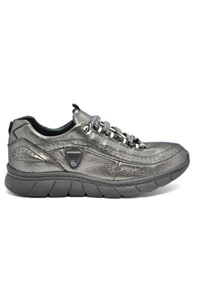 Kadın Çelik Spor Günlük Ayakkabı