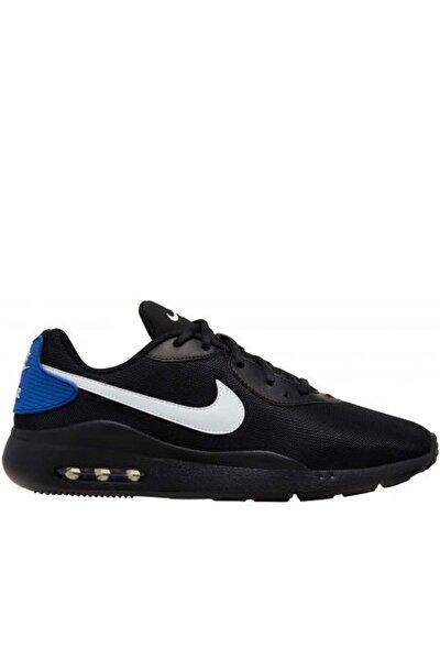 Erkek Siyah Günlük Spor Ayakkabı Aq2235-016 Aır Max Oketo
