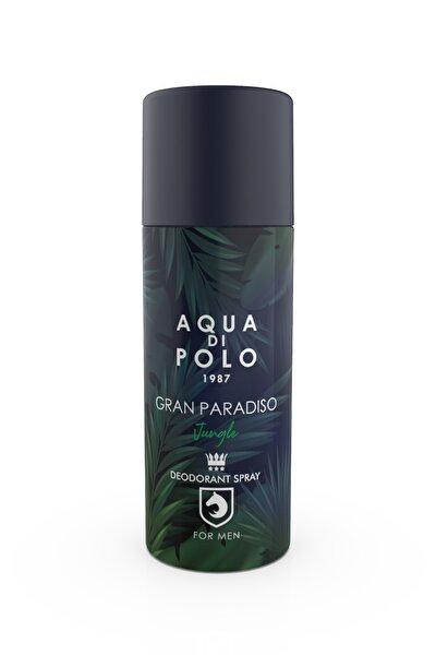 Gran Paradiso Jungle Deodorant Sprey Apca000201