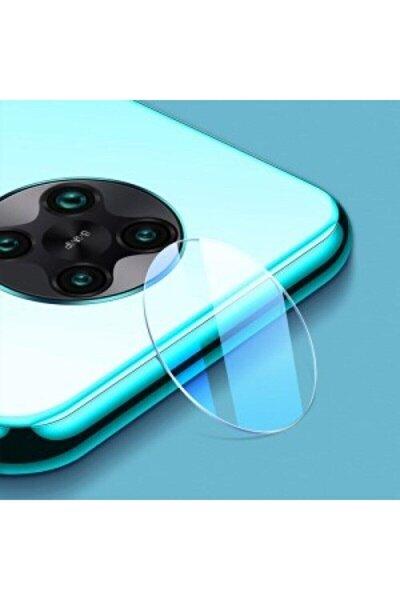Xiaomi Poco F2 Pro Nano Ince Cam Kamera Koruyucu Şeffaf