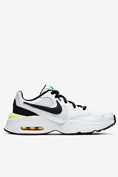 Aır Max Fusıon (GS) Kadın Günlük Spor Ayakkabı Cj3824-103-beyaz-syh