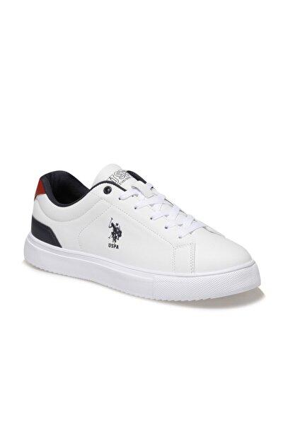Erkek Beyaz Veron 1fx Sneaker