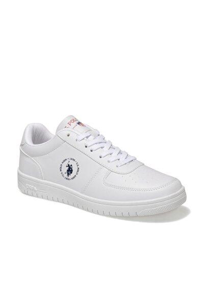 DIMLER 1FX Beyaz Erkek Sneaker Ayakkabı 100910039