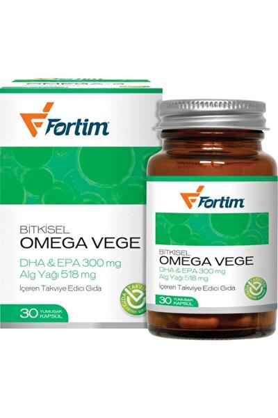 Omega Vege (vegan Omega-3)
