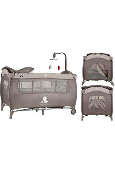 Joy Plus Bebek Oyun Parkı Yatak Beşik Yatak Hediyeli