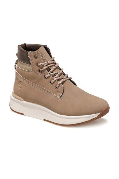 Kadın Kum Rengi Merlyon Sneaker