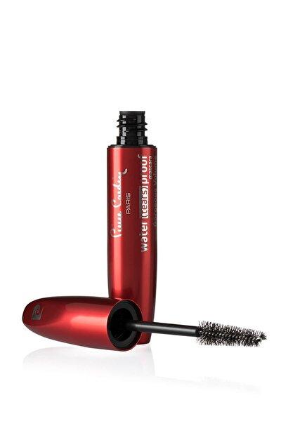 Siyah Suya Dayanıklı Maskara  Waterproof Mascara   8680570458733