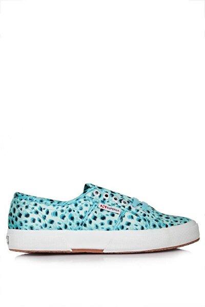 Kadın Mavi Cotu Classic Sneaker 2750 (s007f50-a47)