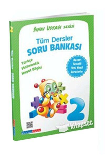 Salan 2.sınıf Tüm Dersler Soru Bankası