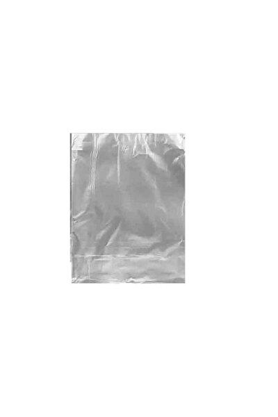 Hediye Paketi İçin Metalize Yapışkanlı Poşet 25 Adet