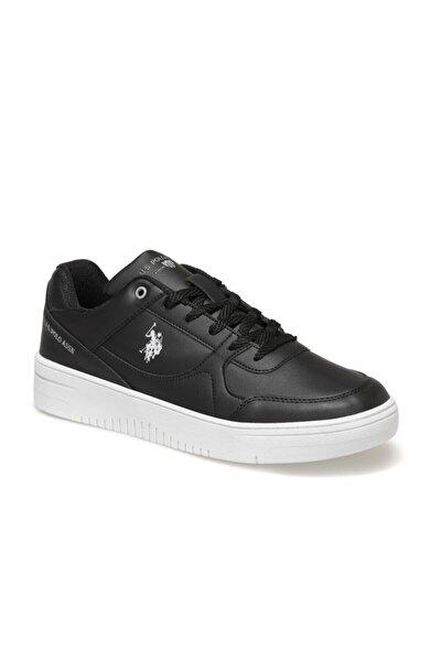 LEE Siyah Erkek Sneaker Ayakkabı 100604308