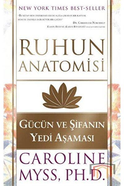 Ruhun Anatomisi & Gücün Ve Şifanın Yedi Aşaması