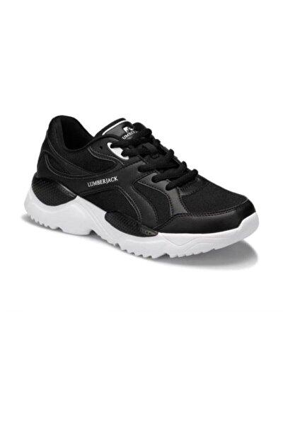 Kadın Siyah Spor Ayakkabı 100497212
