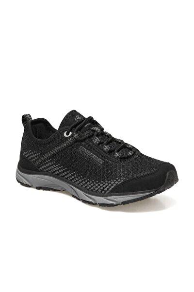 DARE WMN 1FX Siyah Kadın Koşu Ayakkabısı 100782621