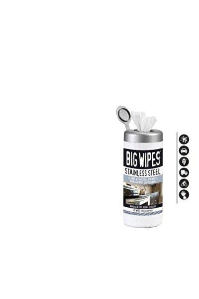 Bigwipes Inox Paslanmaz Temizlik Mendili 35 Adet