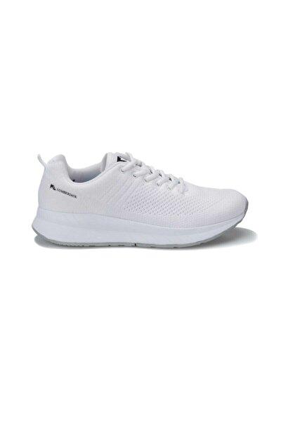 9w Connect Erkek Beyaz Ayakkabı