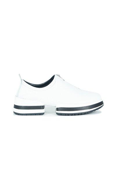 Deri Kadın Spor & Sneaker 1195