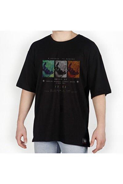 Unisex Bad Money T-shirt Black