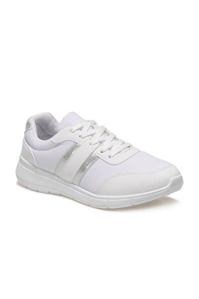 MAYA W 1FX Beyaz Kadın Sneaker Ayakkabı 101021798