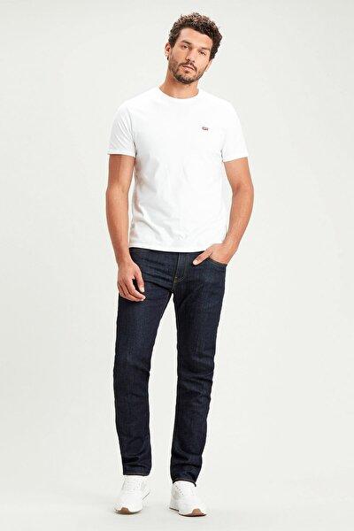 Erkek Gri  Straight Taper Jeans 29507-0616
