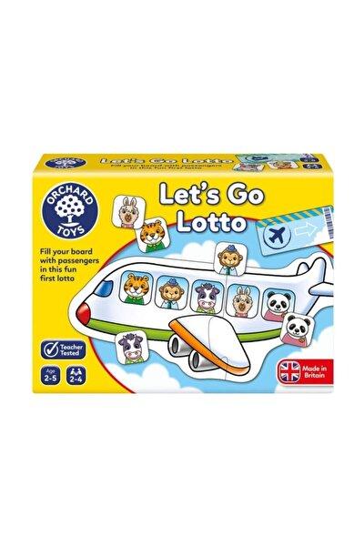 Let's Go Lotto 2-5 Yaş
