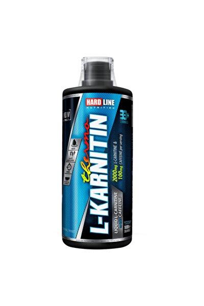 Thermo L-karnitin Sıvı 1000 ml Karpuz Aromalı