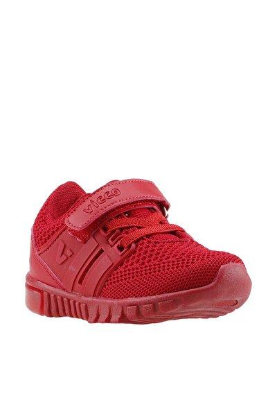 Kırmızı Çocuk Ayakkabı 211 937.18Y160P