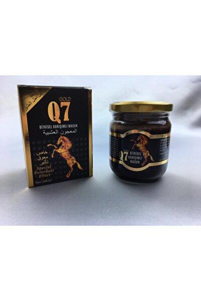 Q7 Ballı Bitkisel Karışımlı Macun 240 Gr