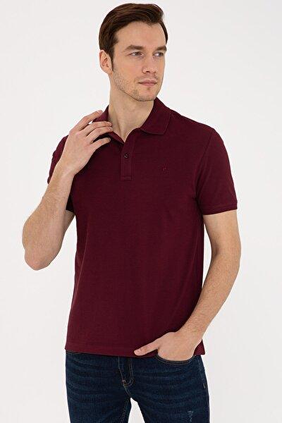 Kırmızı Erkek T-Shirt G051Sz011.000.1284664