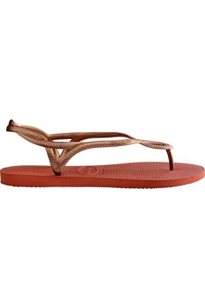 Kadın Kahverengi Sandalet 4129697-7610