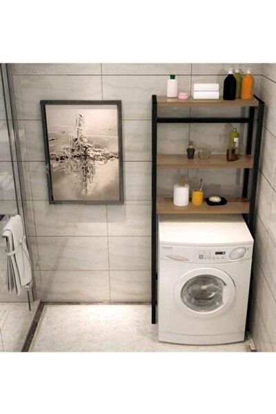 Çamaşır Makinesi Üstü Raf Düzenleyici