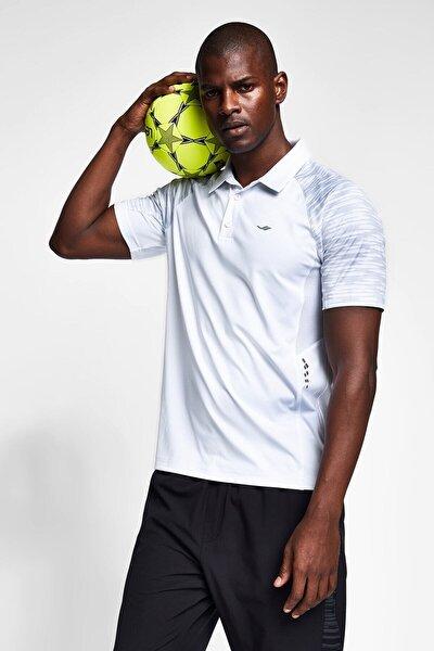 Erkek Beyaz T-Shirt 20B-1051