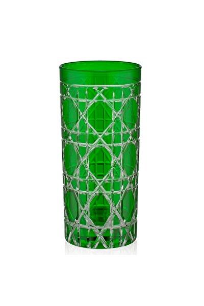 Yeşil Glorıa Su Bardağı