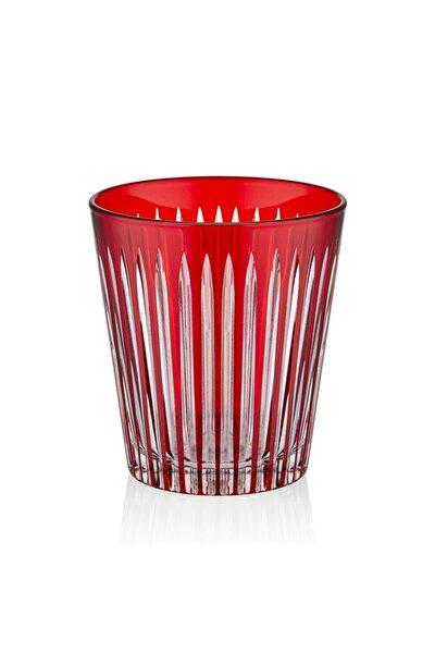 Stella Kırmızı Su  Bardağı