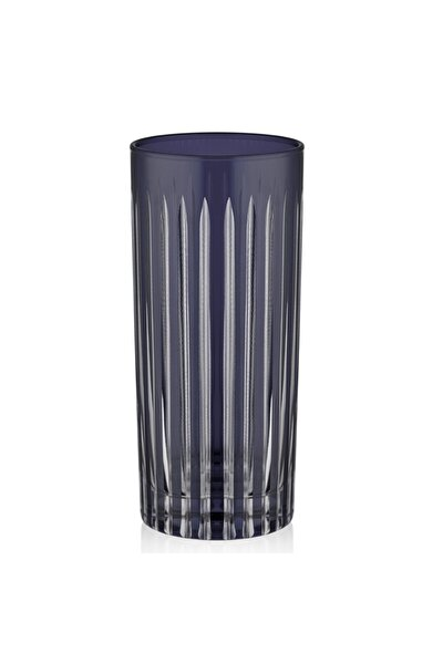 Stella Siyah Su Bardağı