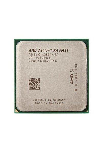 Athlon™ 760k Fm2 100 Watt 3.8 Ghz Turbo 4.1 Ghz 4 Çekirdek 4 Mb Cache - Fansız