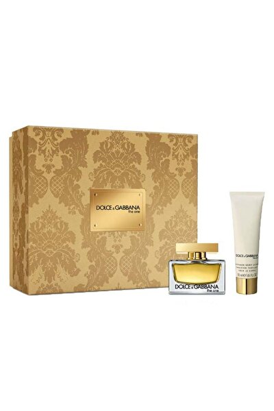 The One Edp 30 ml + Body Lotion 50 ml 3423473146254